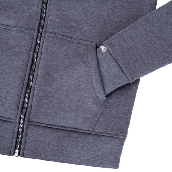 Cirrus Hoodie Blue Pocket+cuff Rgb