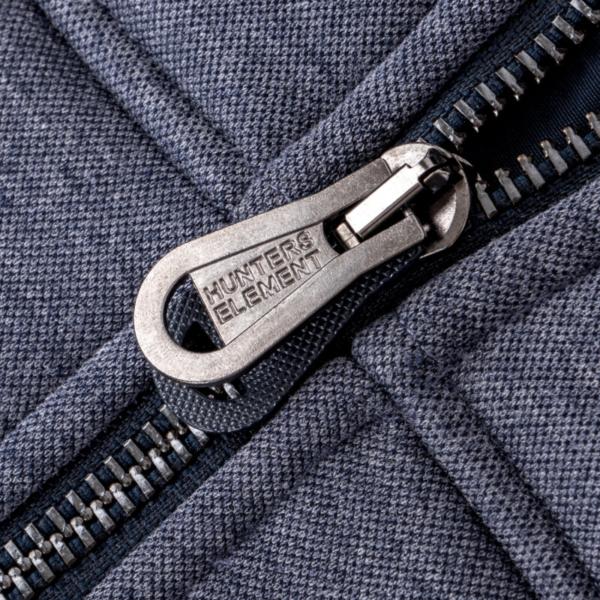 Cirrus Hoodie Blue Zip Rgb