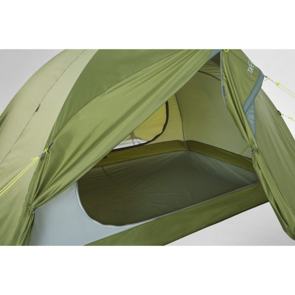 Tatonka 2511 333 Mountain Dome Ii Light Olive Tent Tactical Gear Australia 05 2000x