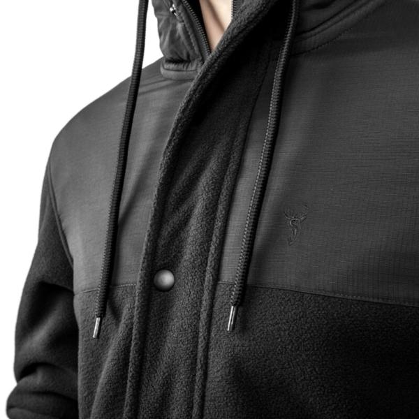 Beaufort jacket Black Logo Rgb 2000x