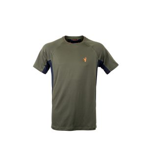 Eclipse Tee Green Main Rgb