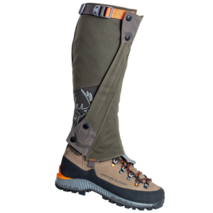 Basin Gaiters Green Main Rgb