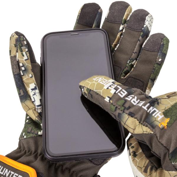 Blizzard Gloves Veil Phone Rgb