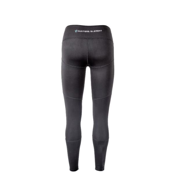 Core+ Leggings Womens Back Rgb