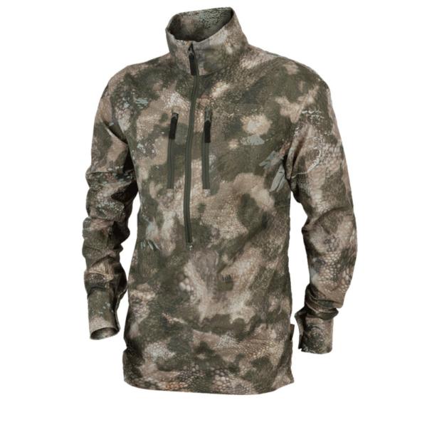 Suppressor Jacket