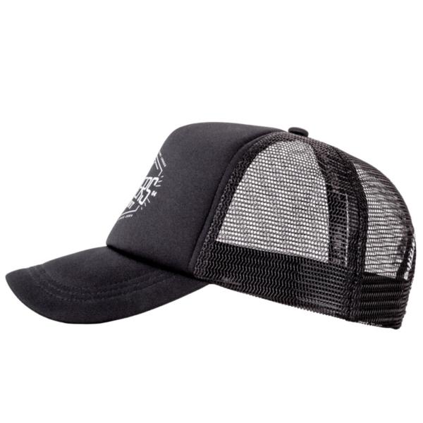 Flash Trucker Cap Side Rgb