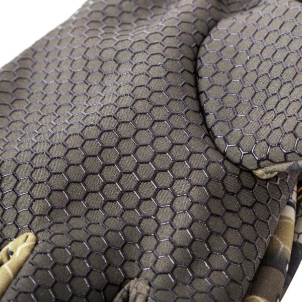 Legacy Gloves Veil Grip Rgb