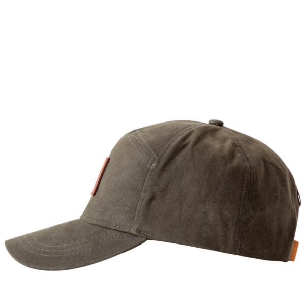 Mahnuga Cap Side On Rgb