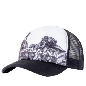 Mountain Man Trucker Cap Main Rgb