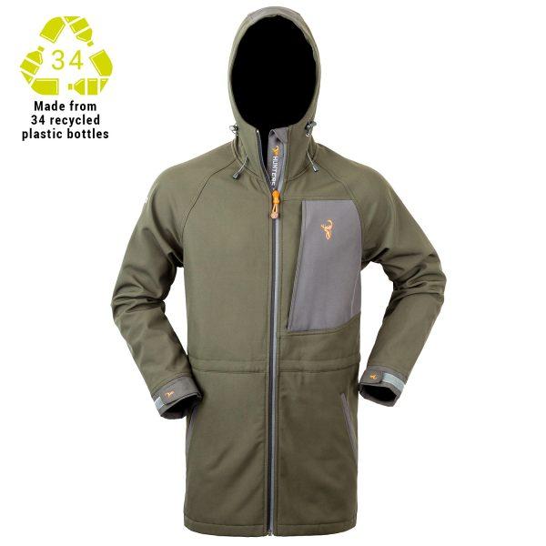 Spectre Jacket Green Main Rgb