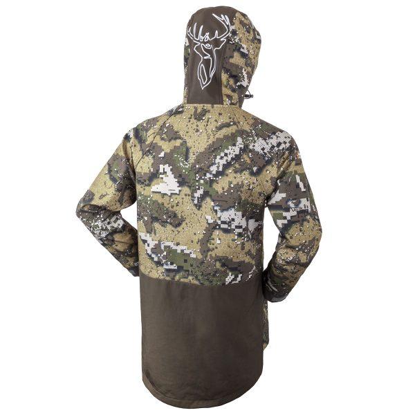 Spectre Jacket Veil Back Rgb