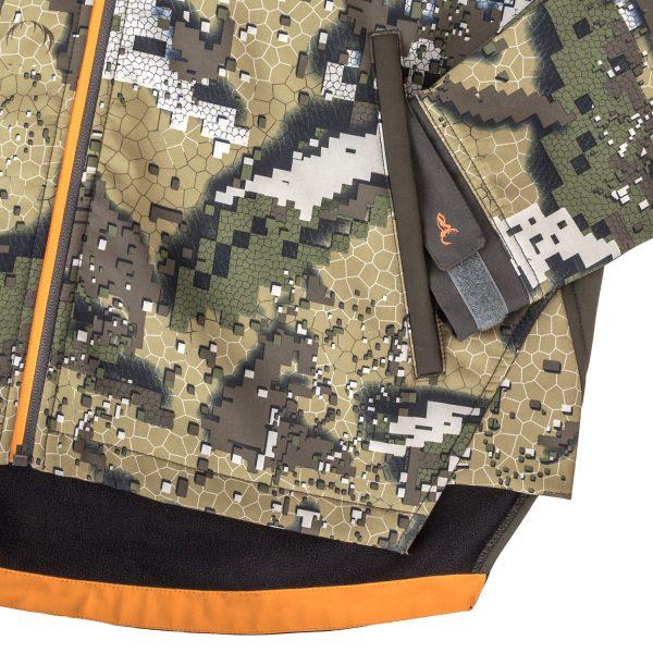 Spectre Jacket Veil Pocket+cuff Rgb