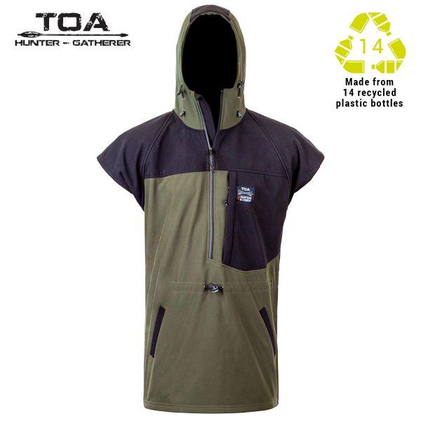 Tapua Elite Green Main Rgb