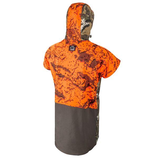 Tapua Elite Veil Back Rgb