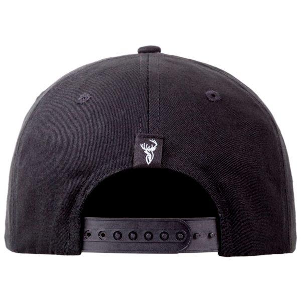 Vista Cap Veil+black Back Rgb