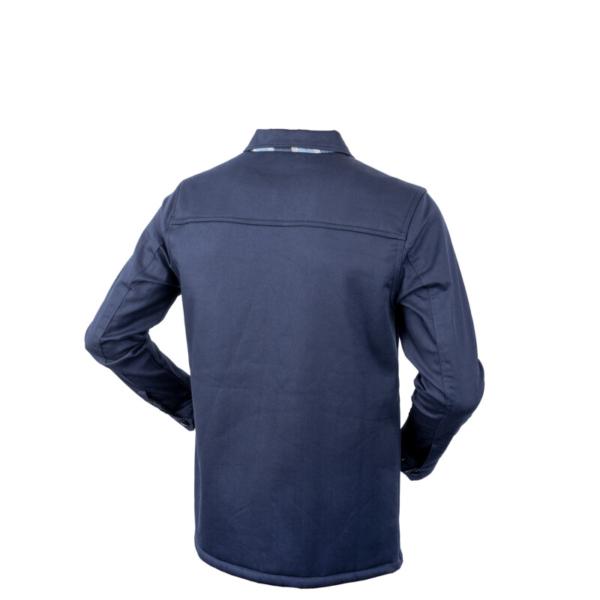 Mosey Work Jacket Back Rgb
