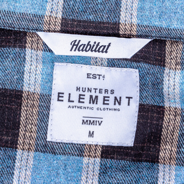 Mosey Work Jacket Label Rgb