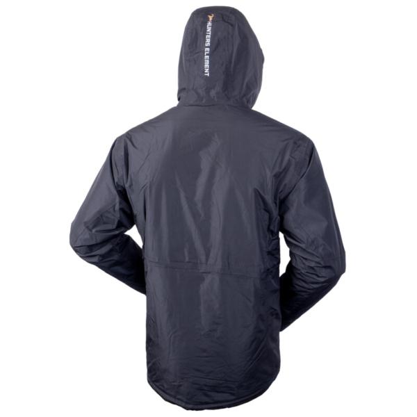 Sleet Jacket Black Back Rgb