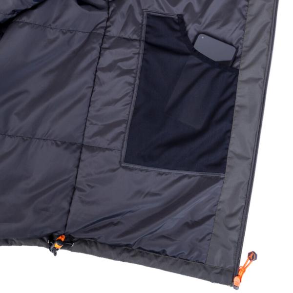 Sleet Jacket Inside Pocket Rgb