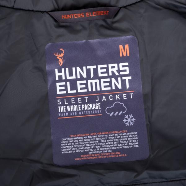 Sleet Jacket Label Rgb