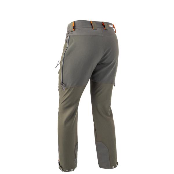 Spur Pants Green Back Rgb