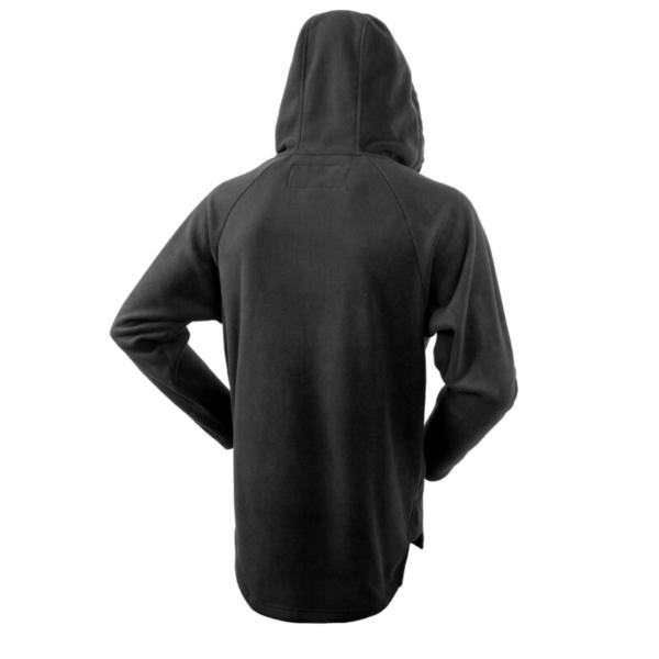 Whakarapu Hood Back Black Rgb