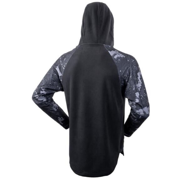 Whakarapu Hood Back Black+blk Rgb