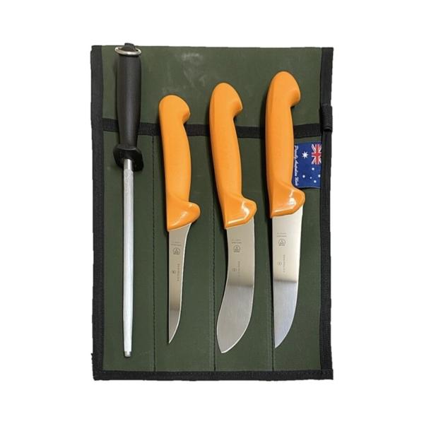 Knife Roll 1