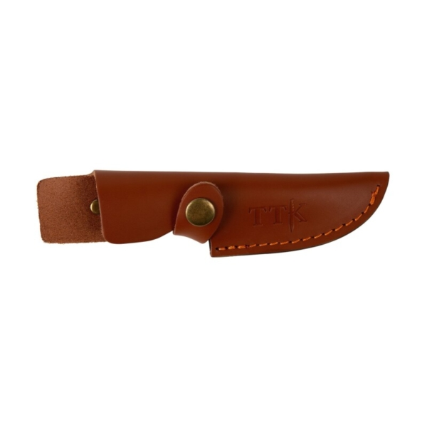 3.1 Skinner Leather Sheath