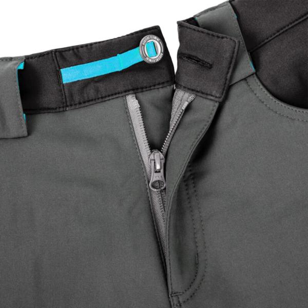 Boulder Trousers Grey+black Fly Rgb
