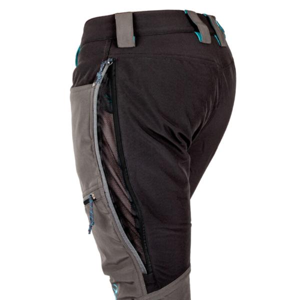 Boulder Trousers Womens Vent Rgb (gz)
