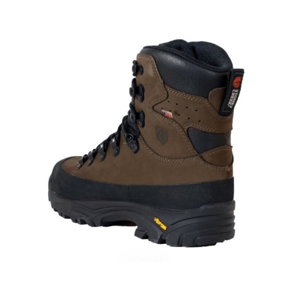Explorer Hunting Boots 1