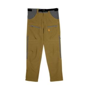 Hcp Xon Xone Pants Brown