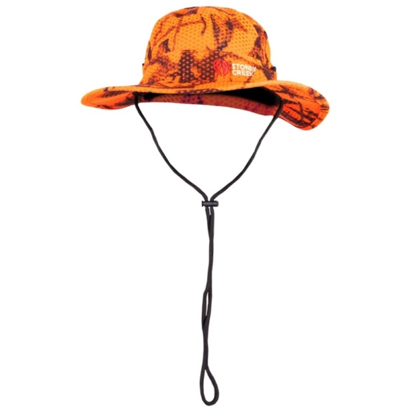 Duley Hat Blaze Orange 2000px
