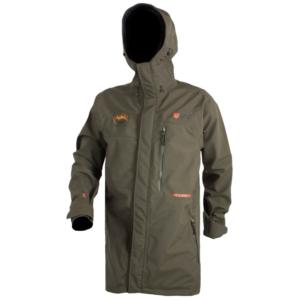 Glaisnock Jacket Bayleaf Hrm 7350 Jba Front Website