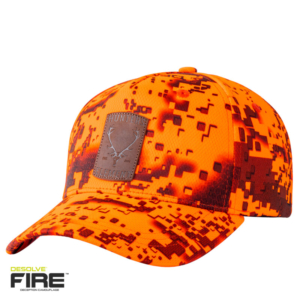 Red Stag Cap Fire Main Rgb