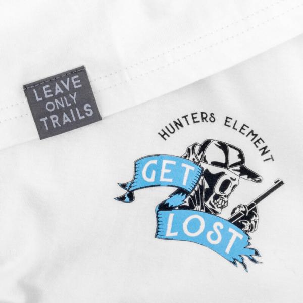 Get Lost Tee Tab+logo Rgb