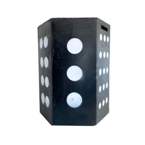 Vertical Block Target 1