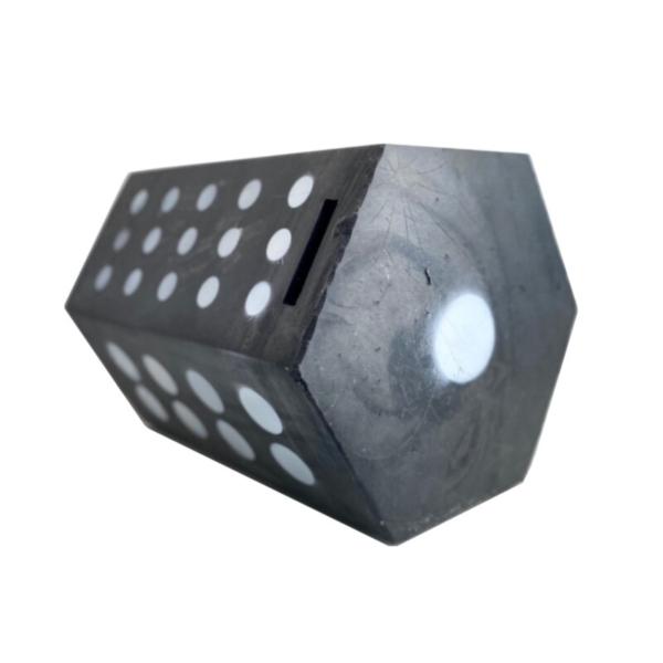 Vertical Block Target 2