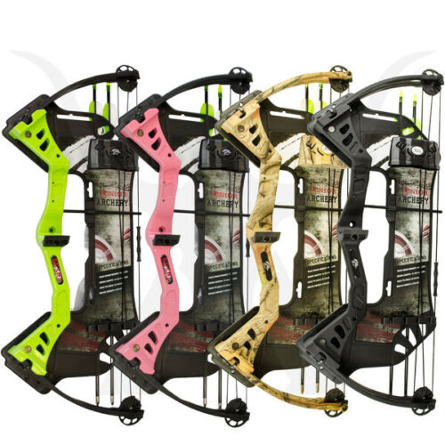 Rookie Youth Compound Bow