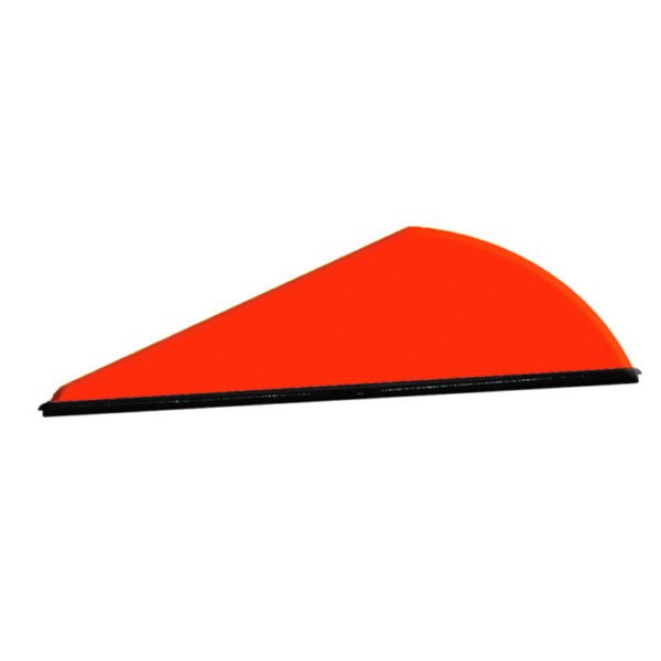 Raptor Ii Neon Orange 1