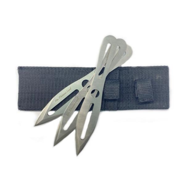 Yakuza Throwing Knives 1
